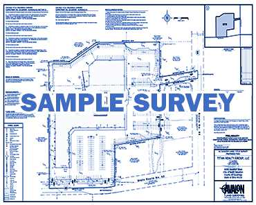 Cleveland Ohio Land Surveyors